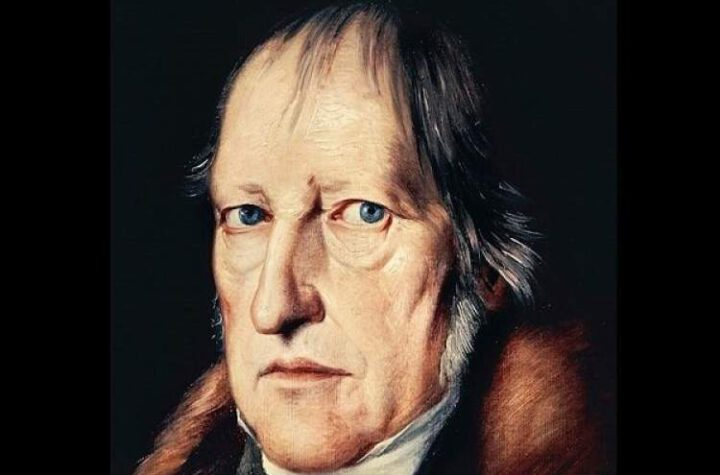 Int'l Conference on Hegel's Philosophy due in Jeddah